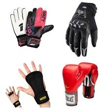 los mejores guantes deportivos